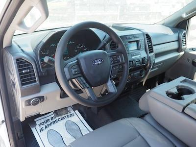 2020 F-550 Regular Cab DRW 4x4,  Parkhurst Manufacturing Dump Bodies Dump Body #AT12982 - photo 4