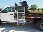 2020 F-550 Regular Cab DRW 4x4,  Parkhurst Manufacturing Dump Bodies Dump Body #AT12982 - photo 5