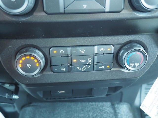 2020 F-550 Regular Cab DRW 4x4,  Parkhurst Manufacturing Dump Bodies Dump Body #AT12983 - photo 13