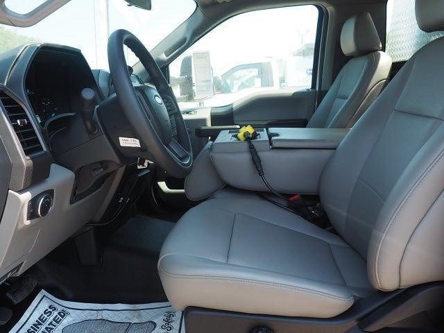 2020 F-550 Regular Cab DRW 4x4,  Parkhurst Manufacturing Dump Bodies Dump Body #AT12983 - photo 15