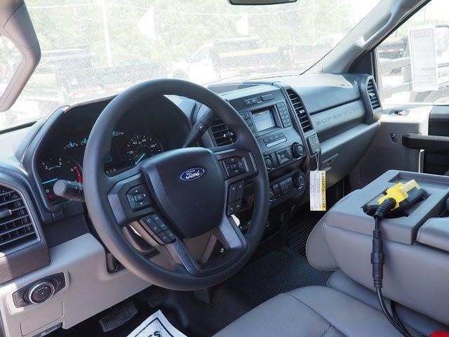 2020 F-550 Regular Cab DRW 4x4,  Parkhurst Manufacturing Dump Bodies Dump Body #AT12983 - photo 4