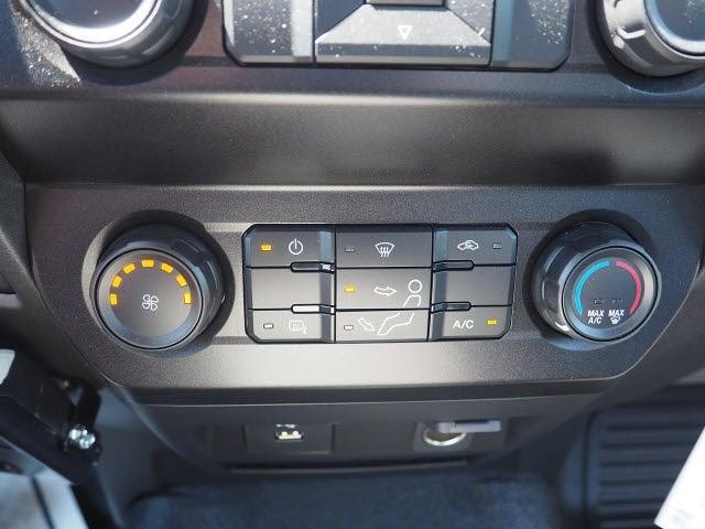 2020 F-550 Regular Cab DRW 4x4,  Parkhurst Manufacturing Dump Bodies Dump Body #AT12984 - photo 14