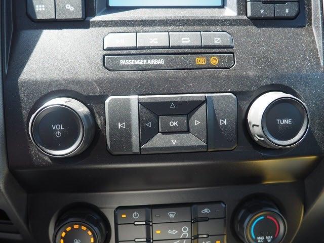 2020 F-550 Regular Cab DRW 4x4,  Parkhurst Manufacturing Dump Bodies Dump Body #AT12984 - photo 16