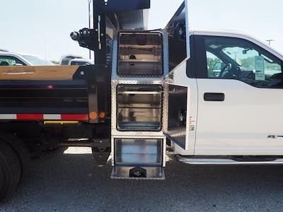 2020 F-550 Regular Cab DRW 4x4,  Parkhurst Manufacturing Dump Bodies Dump Body #AT12984 - photo 5