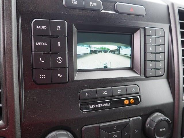 2020 F-550 Regular Cab DRW 4x4,  Indiana Upfitters Dump Body #AT12995 - photo 6