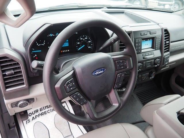 2020 F-550 Regular Cab DRW 4x4,  Indiana Upfitters Dump Body #AT12995 - photo 4
