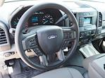 2020 F-550 Regular Cab DRW 4x4,  Indiana Upfitters Dump Body #AT12996 - photo 4
