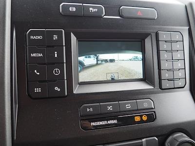 2020 F-550 Regular Cab DRW 4x4,  Indiana Upfitters Dump Body #AT12997 - photo 6