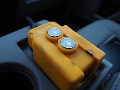 2020 F-550 Regular Cab DRW 4x4,  Indiana Upfitters Dump Body #AT12997 - photo 10