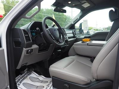 2020 F-550 Regular Cab DRW 4x4,  Indiana Upfitters Dump Body #AT12997 - photo 15