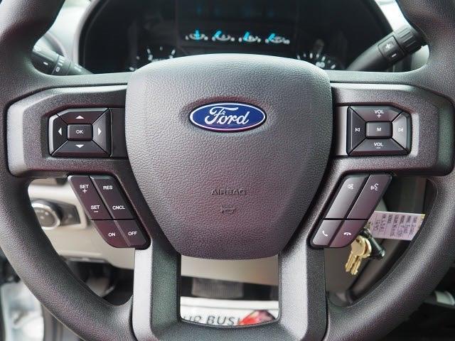 2020 F-550 Regular Cab DRW 4x4,  Indiana Upfitters Dump Body #AT12998 - photo 11