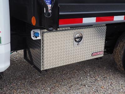 2020 F-550 Regular Cab DRW 4x4,  Indiana Upfitters Dump Body #AT12998 - photo 7