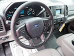 2020 F-550 Regular Cab DRW 4x4,  Indiana Upfitters Dump Body #AT12998 - photo 4