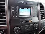 2020 F-550 Regular Cab DRW 4x4,  Indiana Upfitters Dump Body #AT12998 - photo 5