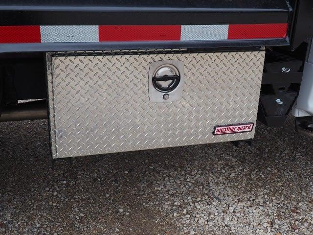 2020 F-550 Regular Cab DRW 4x4,  Indiana Upfitters Dump Body #AT12999 - photo 14