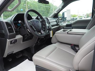 2020 F-550 Regular Cab DRW 4x4,  Indiana Upfitters Dump Body #AT12999 - photo 15