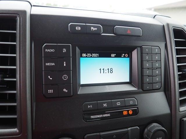 2020 F-550 Regular Cab DRW 4x4,  Indiana Upfitters Dump Body #AT13000 - photo 5