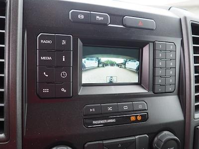2020 F-550 Regular Cab DRW 4x4,  Indiana Upfitters Dump Body #AT13000 - photo 6