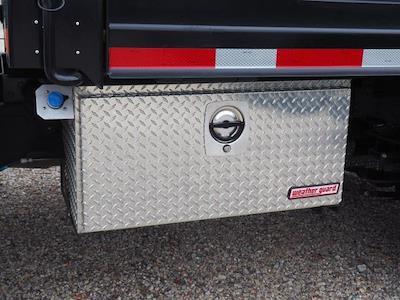 2020 F-550 Regular Cab DRW 4x4,  Indiana Upfitters Dump Body #AT13000 - photo 8