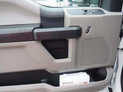 2020 F-550 Regular Cab DRW 4x4,  Indiana Upfitters Dump Body #AT13000 - photo 9