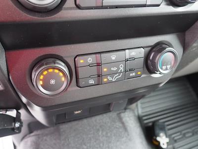 2020 F-550 Regular Cab DRW 4x4,  Indiana Upfitters Dump Body #AT13000 - photo 15