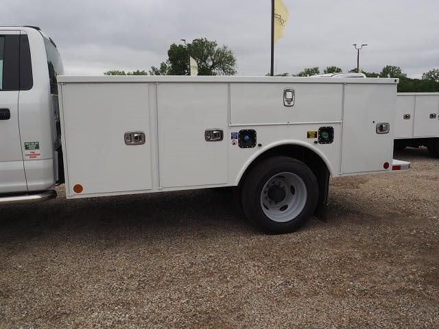 2020 F-450 Regular Cab DRW 4x4,  Altec Industries, Inc. Service Body #AT13003 - photo 14