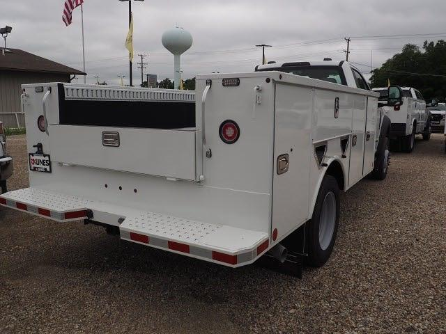 2020 F-450 Regular Cab DRW 4x4,  Altec Industries, Inc. Service Body #AT13003 - photo 2