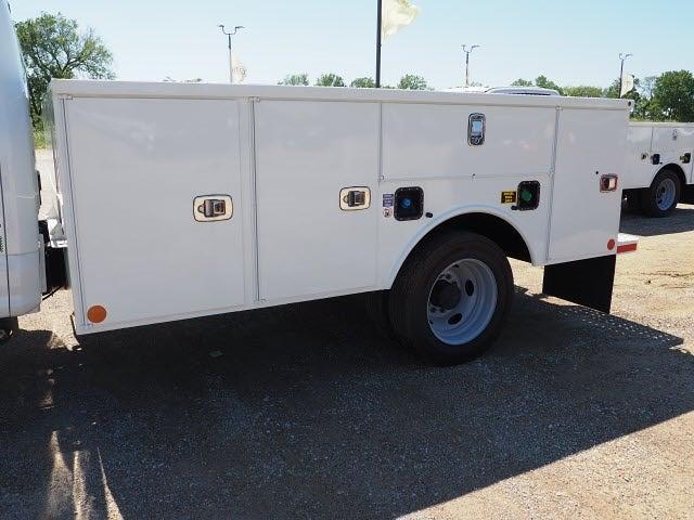2020 F-550 Super Cab DRW 4x4,  Altec Industries, Inc. Service Body #AT13007 - photo 7