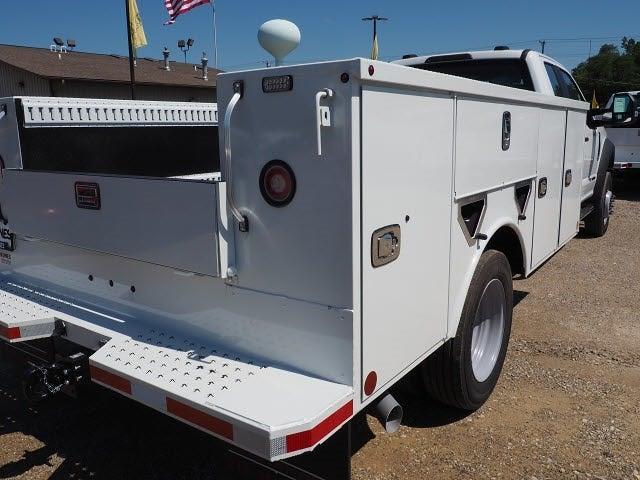 2020 F-550 Super Cab DRW 4x4,  Altec Industries, Inc. Service Body #AT13007 - photo 2