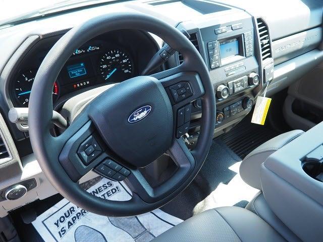 2020 F-550 Super Cab DRW 4x4,  Altec Industries, Inc. Service Body #AT13007 - photo 4