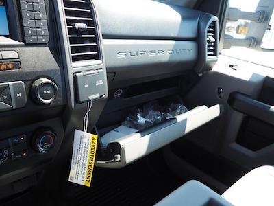 2020 F-550 Super Cab DRW 4x4,  Altec Industries, Inc. Service Body #AT13007 - photo 9