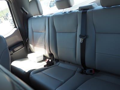 2020 F-550 Super Cab DRW 4x4,  Altec Industries, Inc. Service Body #AT13007 - photo 10