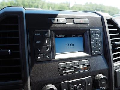 2020 F-550 Super Cab DRW 4x4,  Altec Industries, Inc. Service Body #AT13007 - photo 5