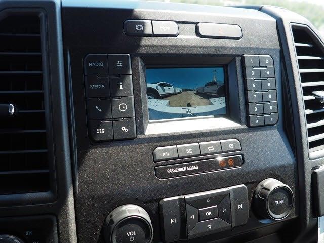 2021 F-550 Super Cab DRW 4x4,  Altec Industries, Inc. Service Body #AT13008 - photo 6