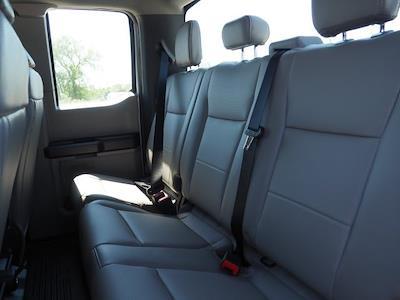 2021 F-550 Super Cab DRW 4x4,  Altec Industries, Inc. Service Body #AT13008 - photo 10