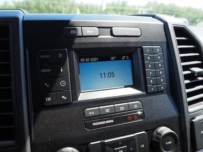 2021 F-550 Super Cab DRW 4x4,  Altec Industries, Inc. Service Body #AT13008 - photo 5