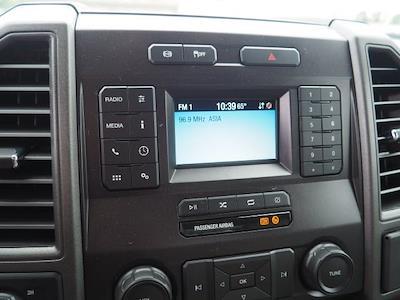 2020 F-550 Regular Cab DRW 4x4,  Indiana Upfitters Dump Body #AT13013 - photo 6