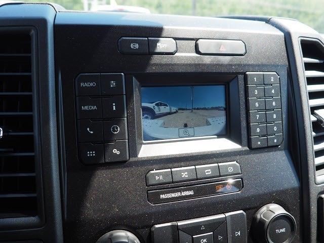 2020 F-550 Super Cab DRW 4x4,  Altec Industries, Inc. Service Body #AT13015 - photo 6