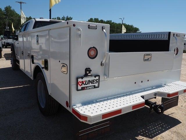 2020 F-550 Super Cab DRW 4x4,  Altec Industries, Inc. Service Body #AT13015 - photo 18