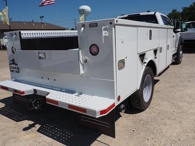 2020 F-550 Super Cab DRW 4x4,  Altec Industries, Inc. Service Body #AT13015 - photo 2