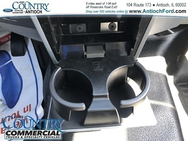 2016 F-350 Regular Cab DRW 4x2,  Rockport Cutaway Van #T7497 - photo 15