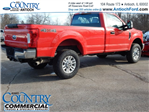 2017 F-250 Regular Cab 4x4 Pickup #T8129 - photo 2
