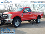 2017 F-250 Regular Cab 4x4 Pickup #T8129 - photo 6