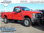 2017 F-250 Regular Cab 4x4, Pickup #T8129 - photo 2