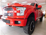 2017 F-150 Crew Cab 4x4 Pickup #T8205 - photo 4