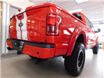 2017 F-150 Crew Cab 4x4 Pickup #T8205 - photo 2