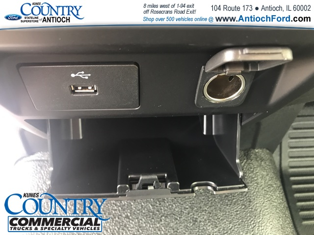 2017 F-350 Regular Cab 4x4 Pickup #T8225 - photo 16