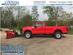 2017 F-350 Regular Cab 4x4 Pickup #T8225 - photo 5