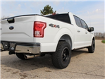 2017 F-150 SuperCrew Cab 4x4,  Pickup #T8255 - photo 1