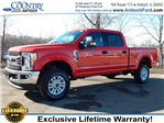 2017 F-250 Crew Cab 4x4, Pickup #T8327 - photo 5
